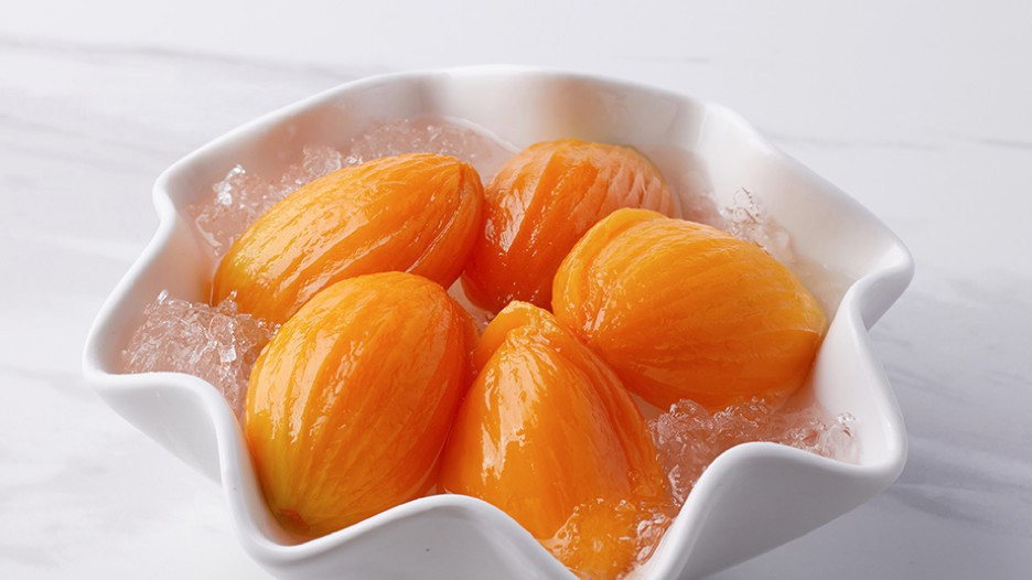 mitr-phol-marian plum in syrup